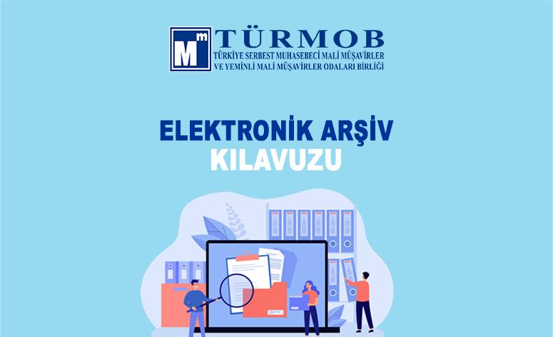 Elektronik Arşiv Kılavuzu